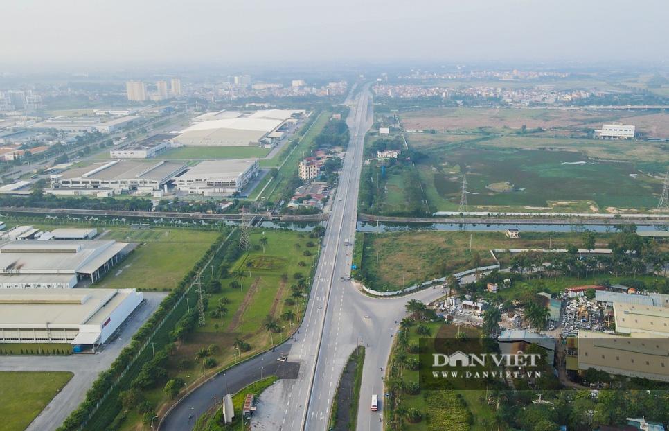 Điểm mặt những tuyến đường nhiều tầng cây xanh ở Hà Nội - Ảnh 11.