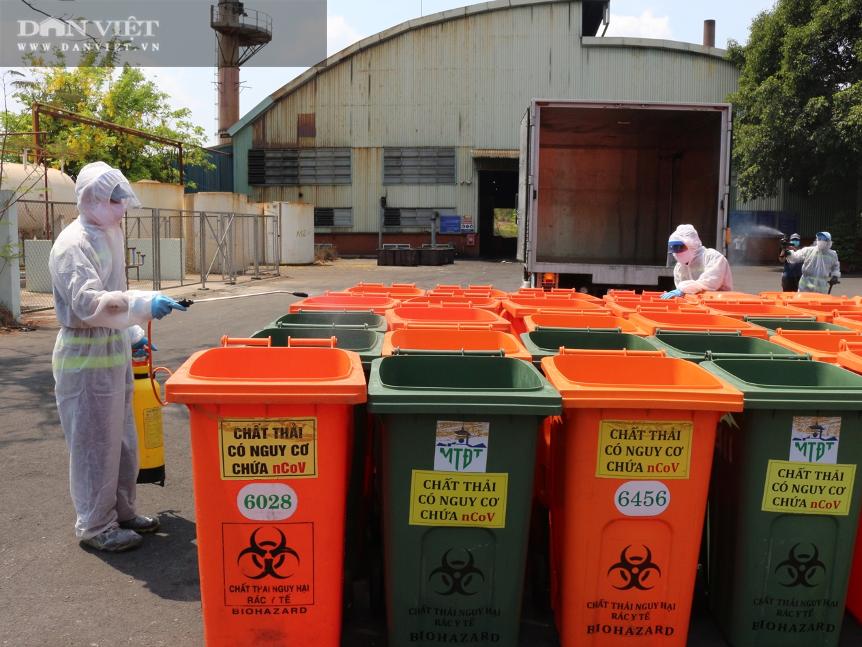 TP.HCM: Phân loại rác tại nguồn vẫn còn bất cập  - Ảnh 5.