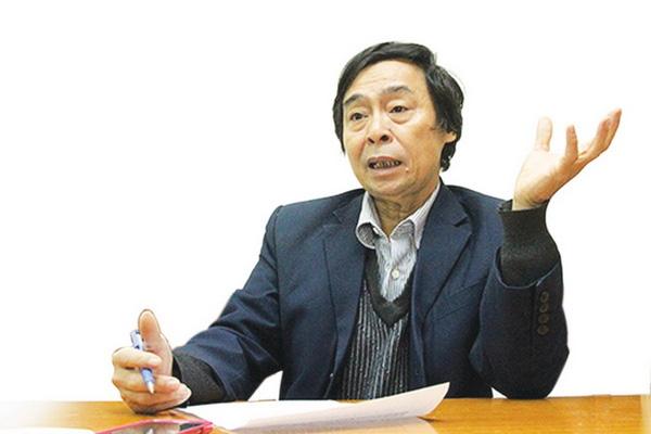 Chuyện chưa kể về Bộ trưởng Nguyễn Kim Sơn qua người thầy - đồng môn suốt 35 năm - Ảnh 2.