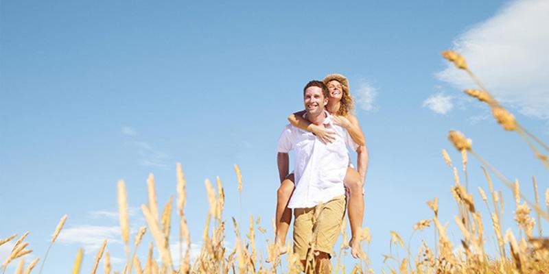 """Đi tìm những """"kỳ quan thiên nhiên"""" hâm nóng tình yêu, tăng cường sức trẻ - Ảnh 1."""
