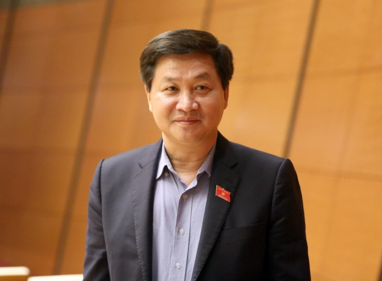 Chân dung Bí thư Tỉnh ủy vừa được Thủ tướng giới thiệu làm Tổng Thanh tra Chính phủ - Ảnh 3.