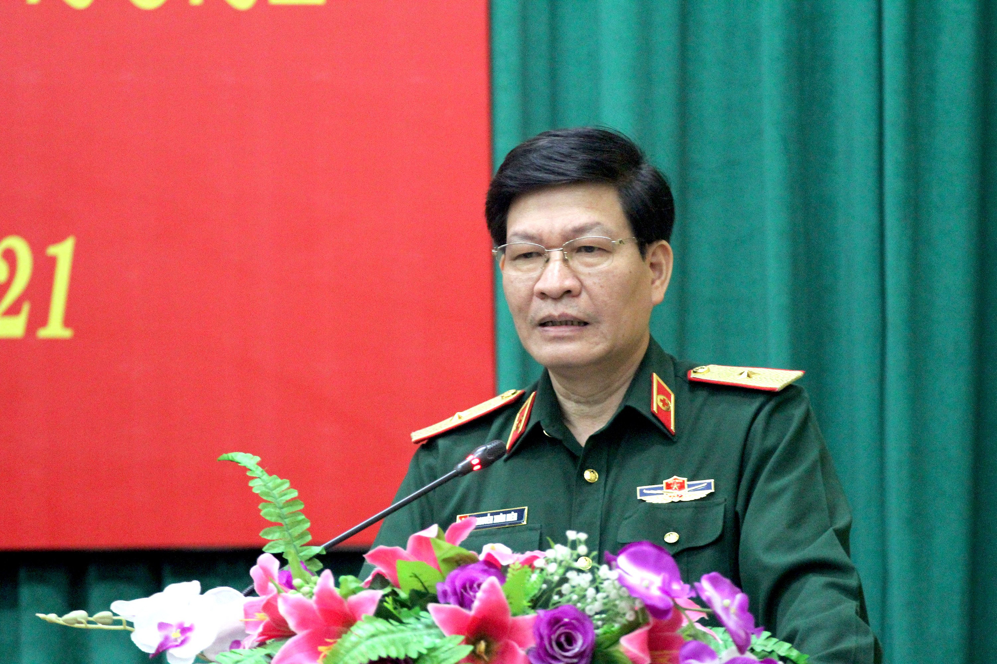 Quân đội sẵn sàng bàn giao đất quốc phòng phục vụ phát triển kinh tế - Ảnh 3.