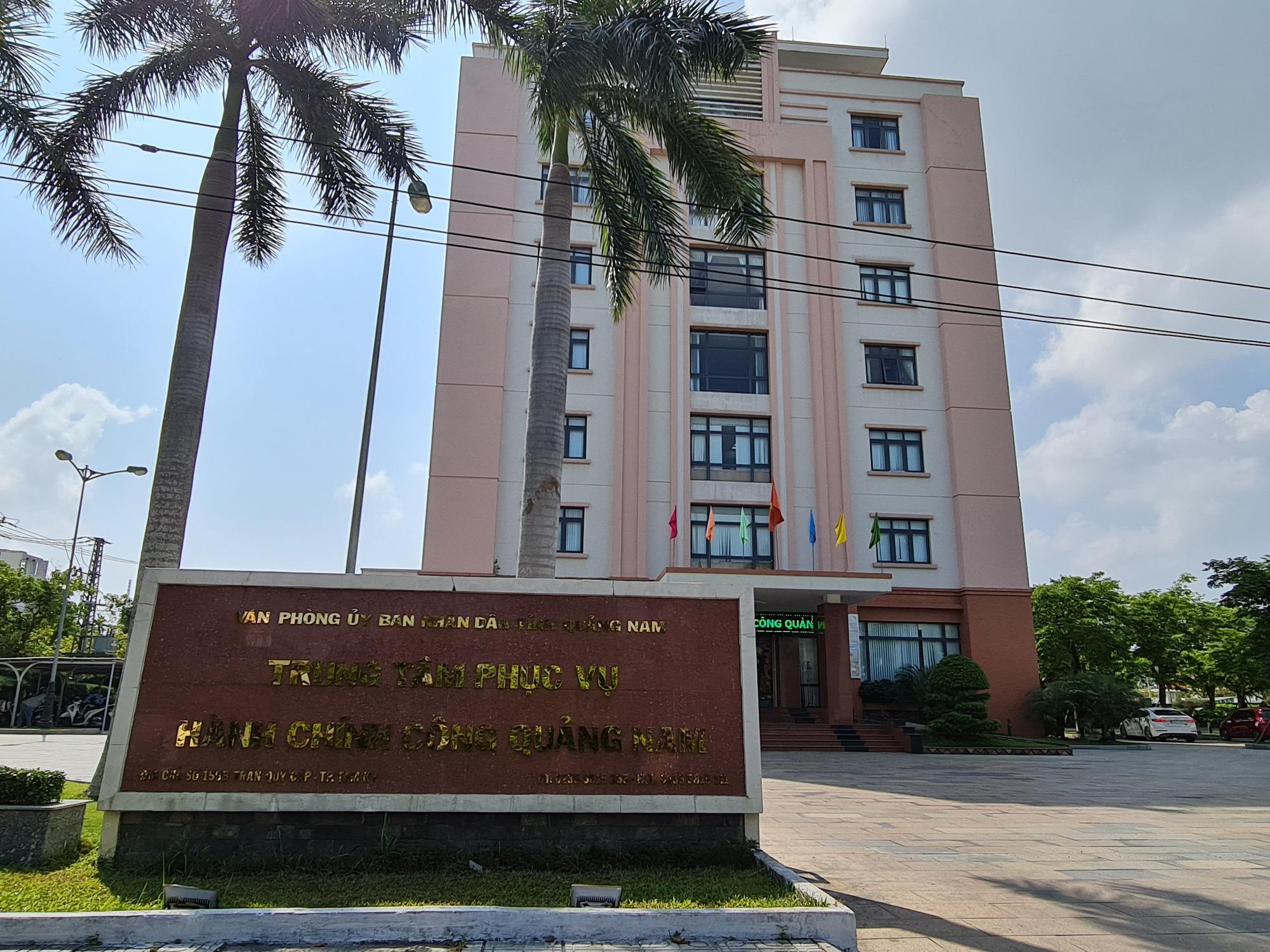 Tỉnh Quảng Nam bổ nhiệm nhiều chức danh chủ chốt, có con trai nguyên Chủ tịch UBND tỉnh - Ảnh 3.