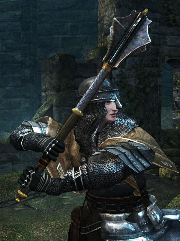 Vì sao chùy là vũ khí đáng sợ nhất châu Âu Trung cổ? - Ảnh 3.