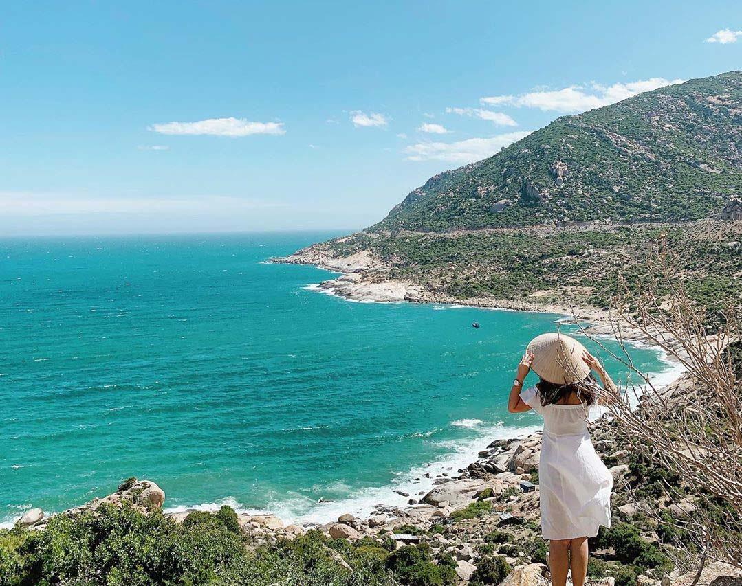 Du lịch mùa hè: Những bãi biển hoang sơ tuyệt đẹp nào để bạn trốn cái nóng? - Ảnh 1.
