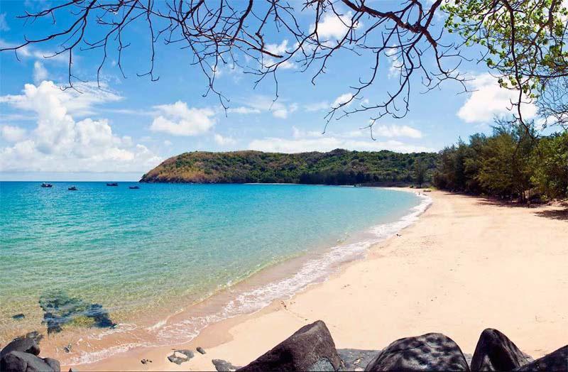 Du lịch mùa hè: Những bãi biển hoang sơ tuyệt đẹp nào để bạn trốn cái nóng? - Ảnh 10.