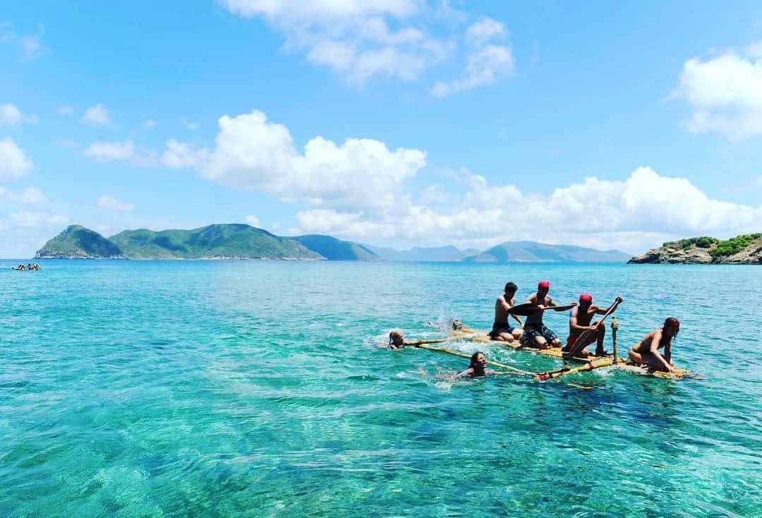 Du lịch mùa hè: Những bãi biển hoang sơ tuyệt đẹp nào để bạn trốn cái nóng? - Ảnh 11.