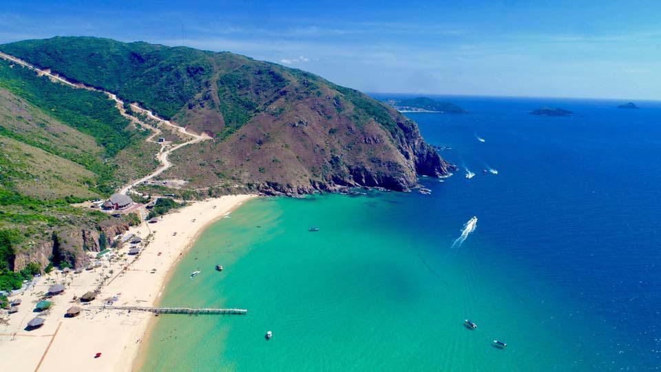 Du lịch mùa hè: Những bãi biển hoang sơ tuyệt đẹp nào để bạn trốn cái nóng? - Ảnh 14.