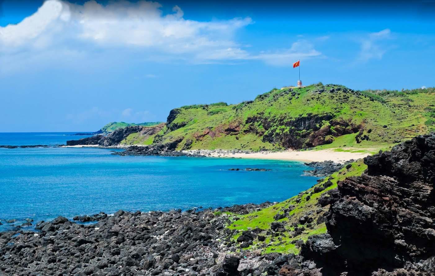 Du lịch mùa hè: Những bãi biển hoang sơ tuyệt đẹp nào để bạn trốn cái nóng? - Ảnh 18.