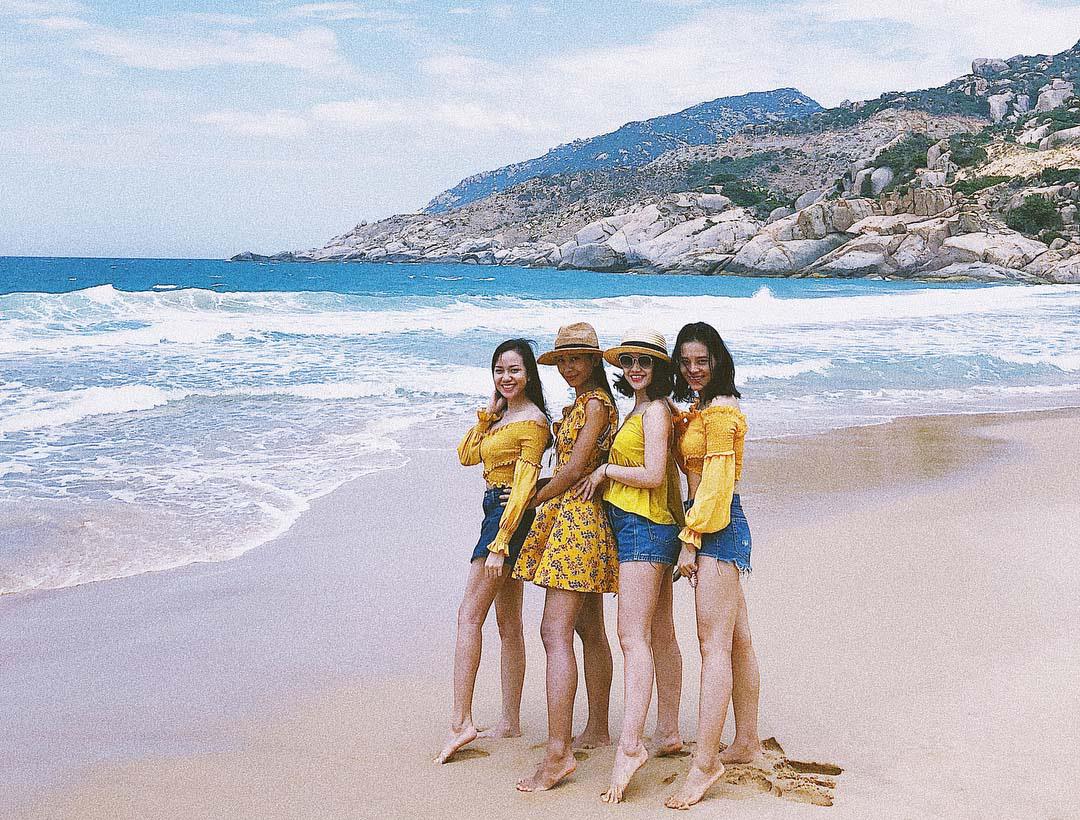 Du lịch mùa hè: Những bãi biển hoang sơ tuyệt đẹp nào để bạn trốn cái nóng? - Ảnh 2.
