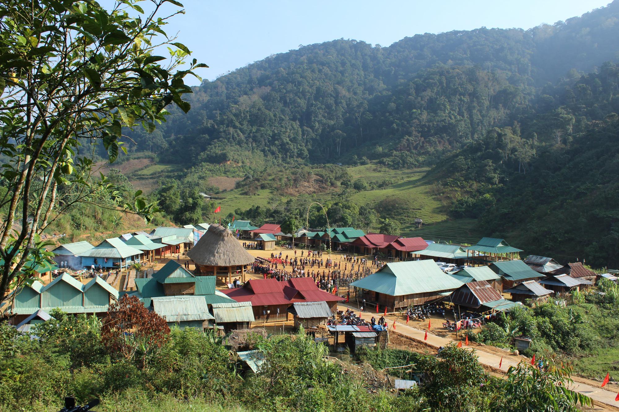 """Quảng Nam: Nằm giữa đại ngàn làng """"tự cung, tự cấp"""" vẫn sống khỏe - Ảnh 2."""