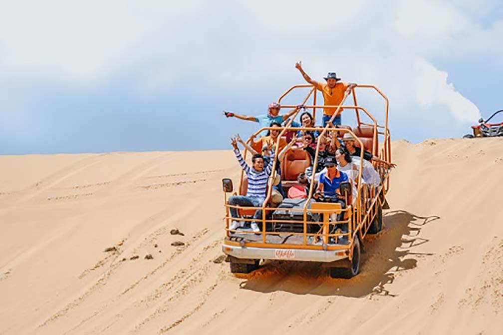 Du lịch mùa hè: Những bãi biển hoang sơ tuyệt đẹp nào để bạn trốn cái nóng? - Ảnh 4.