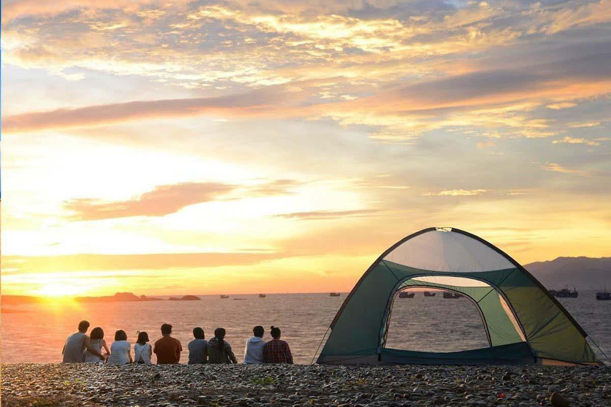 Du lịch mùa hè: Những bãi biển hoang sơ tuyệt đẹp nào để bạn trốn cái nóng? - Ảnh 6.