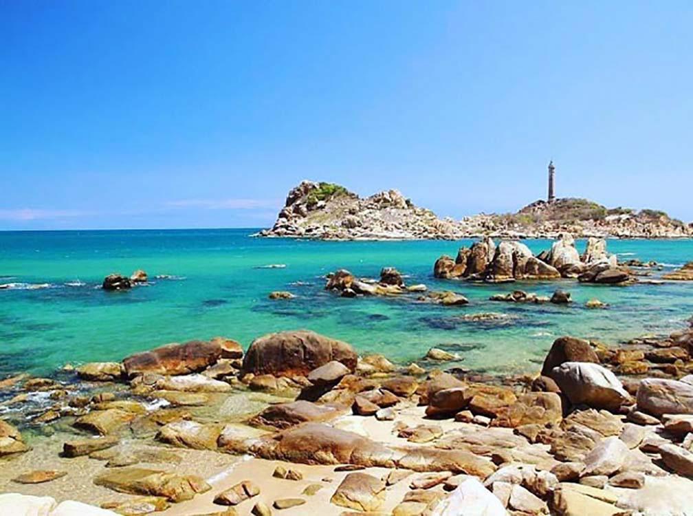 Du lịch mùa hè: Những bãi biển hoang sơ tuyệt đẹp nào để bạn trốn cái nóng? - Ảnh 7.