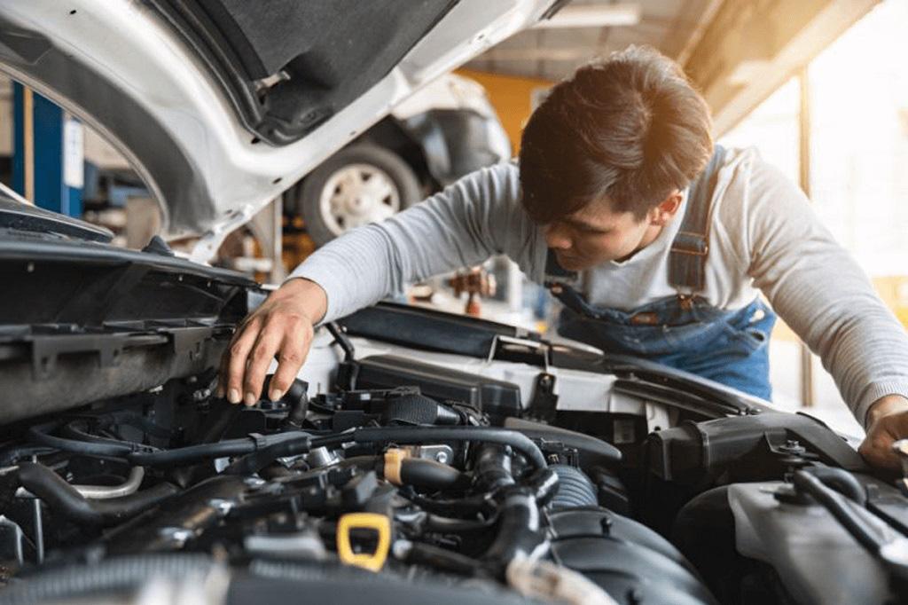 Tất tần tật về quy trình bảo dưỡng xe ô tô Toyota  - Ảnh 3.