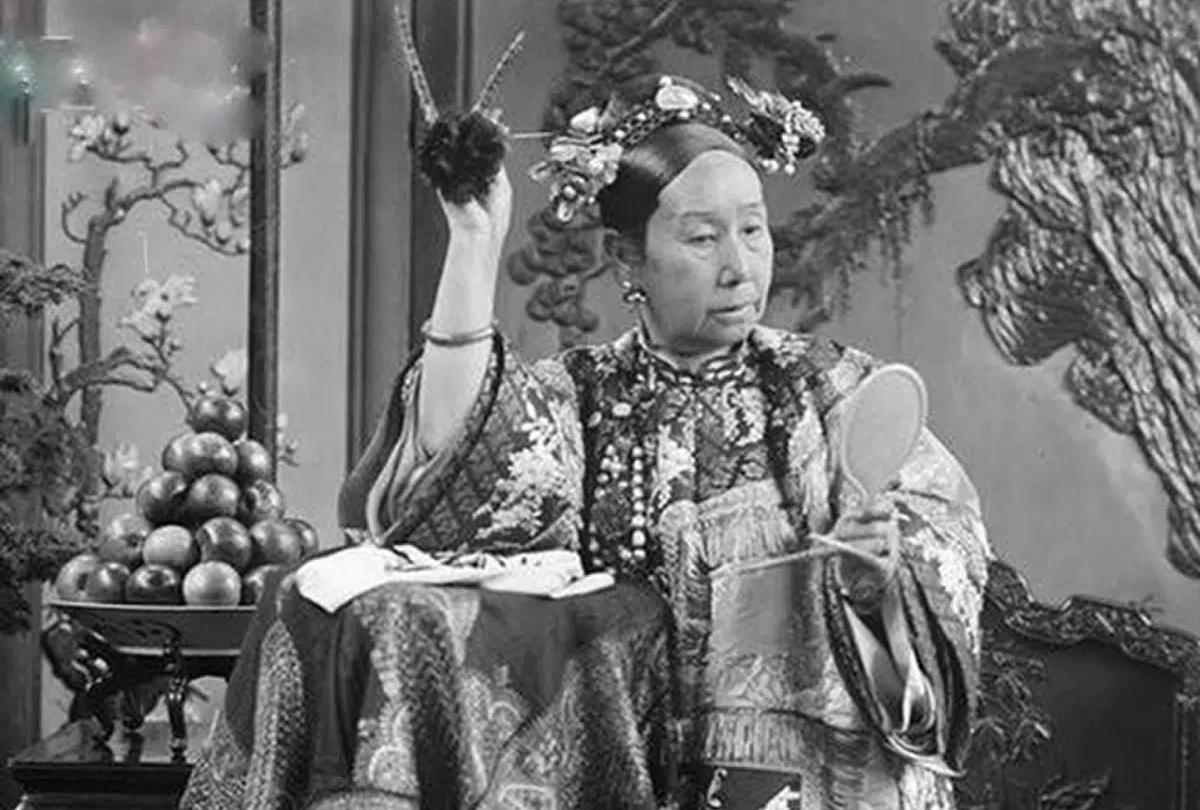 4 thói quen của Từ Hi Thái hậu khiến người hầu khiếp sợ - Ảnh 5.