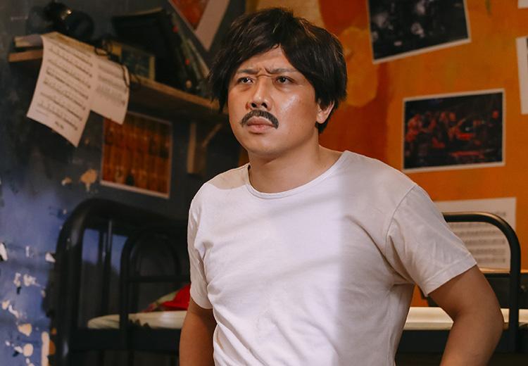 """Đạo diễn Charlie Nguyễn: """"Phải 5 năm sau, mới có phim đạt 400 tỷ như Bố già"""" - Ảnh 3."""
