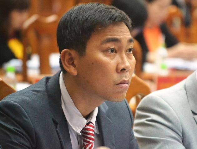 Tỉnh Quảng Nam bổ nhiệm nhiều chức danh chủ chốt, có con trai nguyên Chủ tịch UBND tỉnh - Ảnh 2.