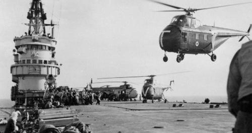 Liên quân Anh - Pháp và trận chiến thảm họa chiếm kênh đào Suez - Ảnh 2.