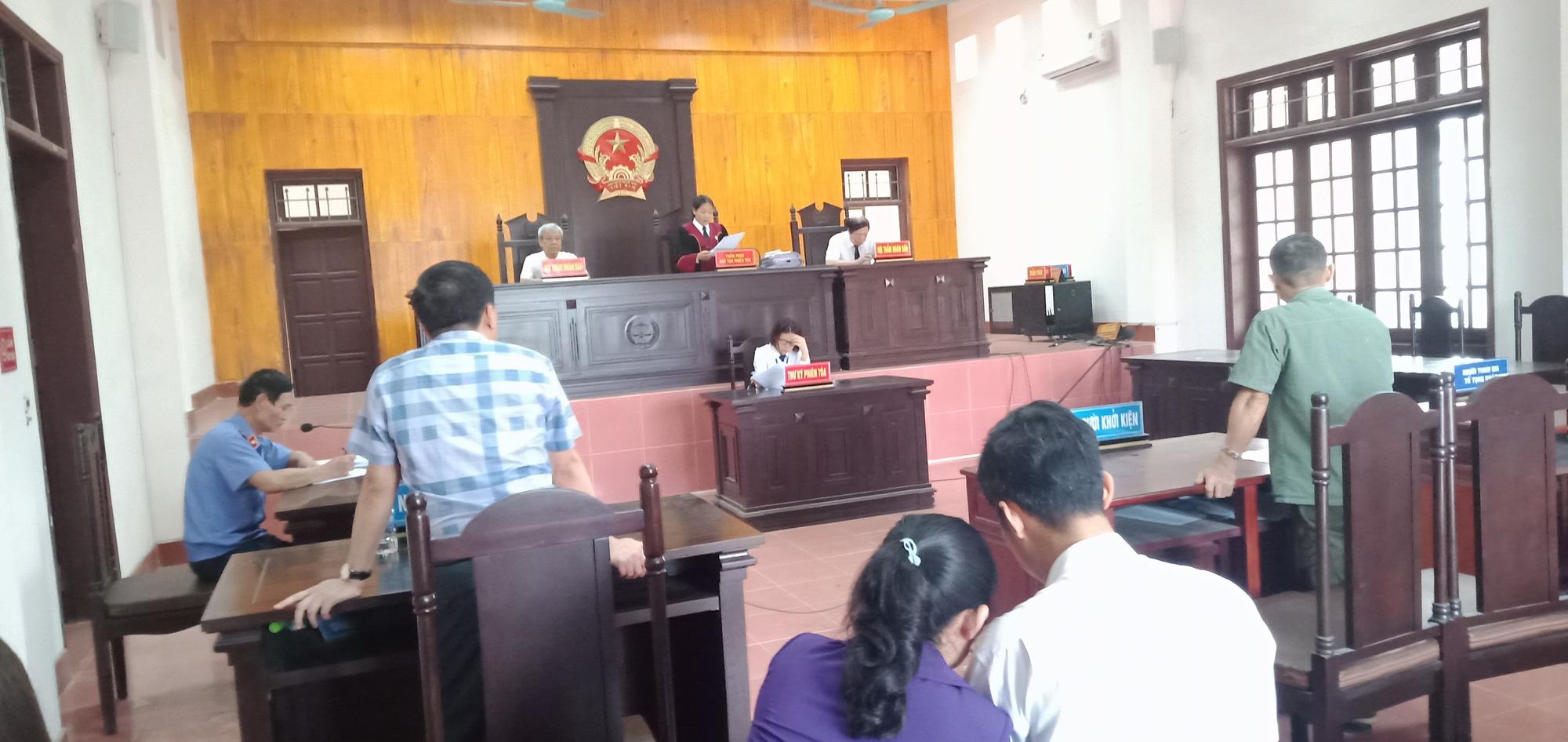 Thái Nguyên: Bác đơn kiện đòi đất đền Đá Thiên - Ảnh 1.