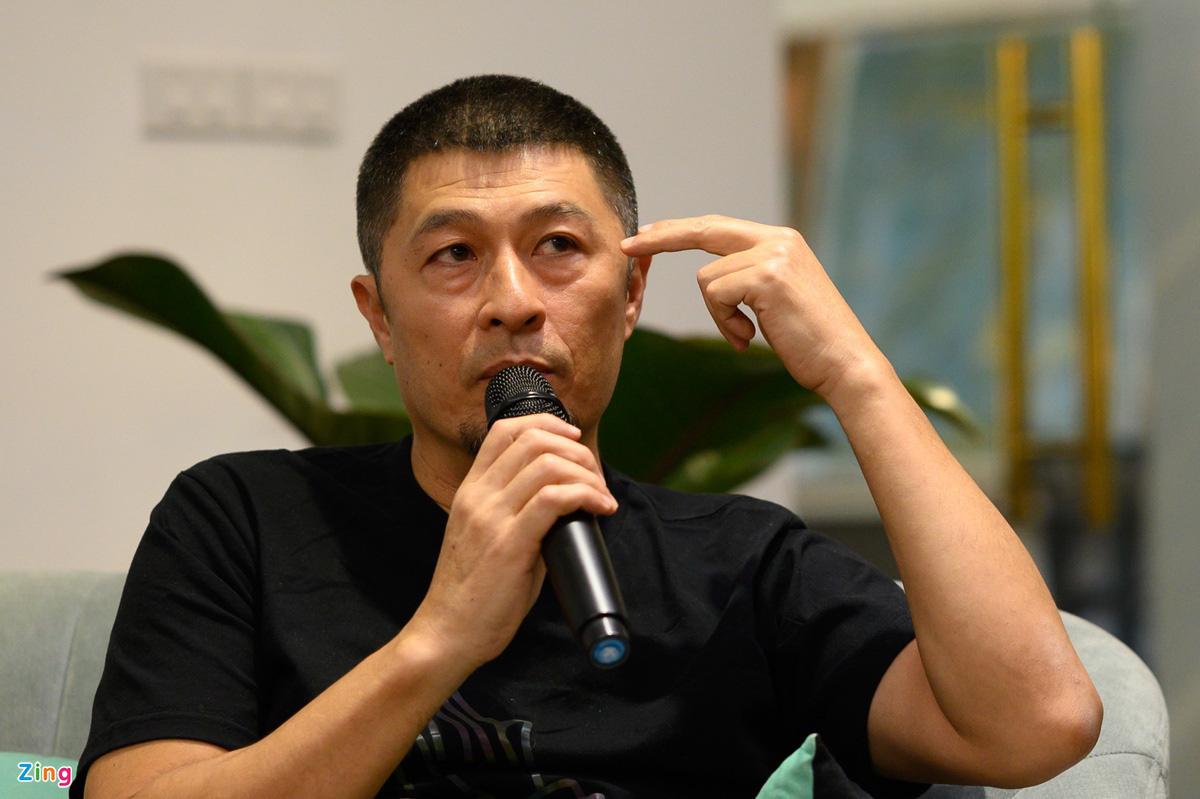 """Đạo diễn Charlie Nguyễn: """"Phải 5 năm sau, mới có phim đạt 400 tỷ như Bố già"""" - Ảnh 1."""
