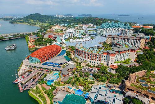 """Du lịch bán lẻ """"cập bến"""" Việt Nam với quy mô lớn và các công trình kỷ lục tại Phú Quốc - Ảnh 2."""