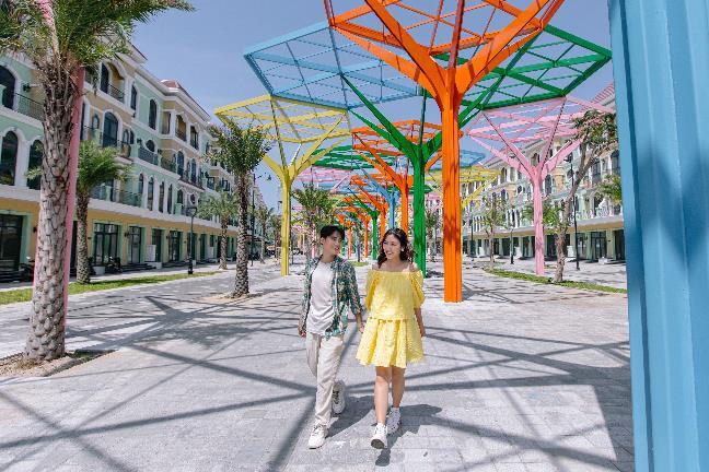 """Du lịch bán lẻ """"cập bến"""" Việt Nam với quy mô lớn và các công trình kỷ lục tại Phú Quốc - Ảnh 4."""