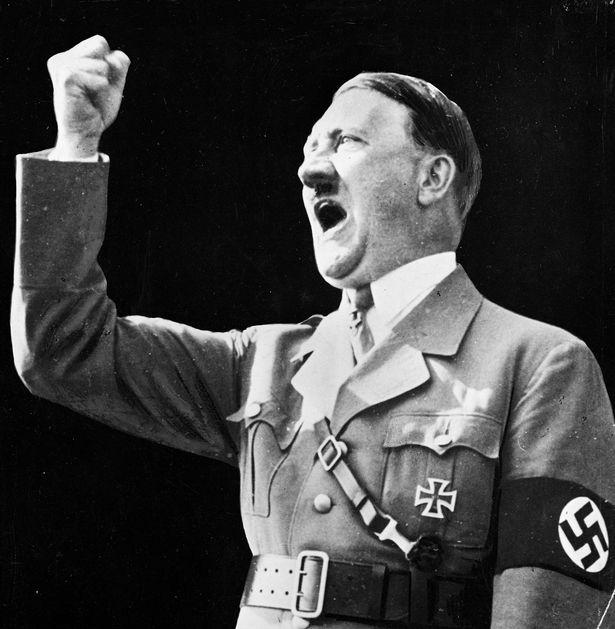 Adolf Hitler từng nghiện ma túy nặng? - Ảnh 2.
