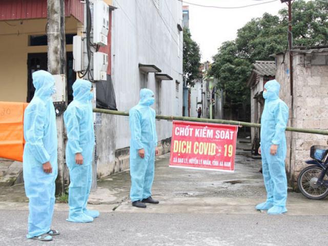 """Có thể xử lý hình sự ca bệnh """"siêu lây nhiễm"""" tại Hà Nam hay không? - Ảnh 4."""