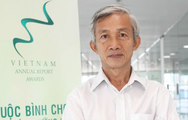 GS Trần Ngọc Thơ: Cần một đặc khu kinh tế thế hệ mới cho giấc mơ trung tâm tài chính quốc tế TP.HCM - Ảnh 1.