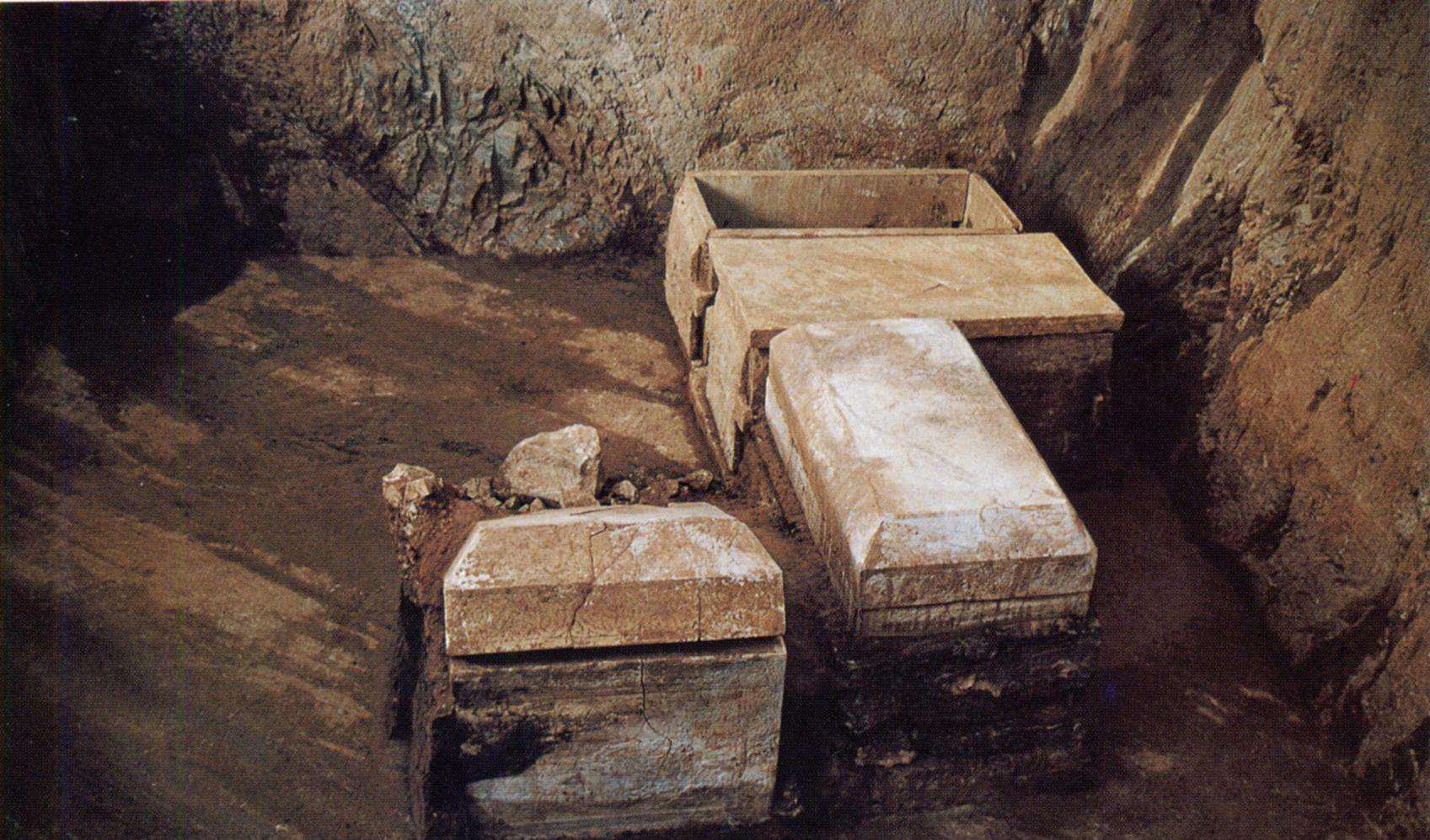 Truyền kỳ 'thiên hạ đệ nhất' trộm mộ tên gọi 'Bất Chuẩn' có ảnh hưởng sâu rộng hàng đầu trong lịch sử - Ảnh 1.