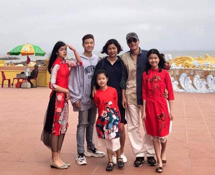 """NSƯT Võ Hoài Nam tiết lộ yếu tố quyết định khiến anh đóng phim lại sau 16 năm """"ở ẩn"""" - Ảnh 3."""