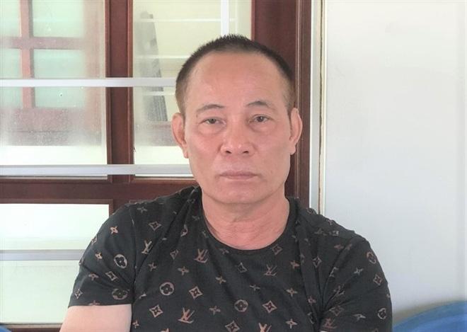 Chân dung mới nhất về nghi phạm bắn chết 2 người, cố thủ ở Nghệ An - Ảnh 1.