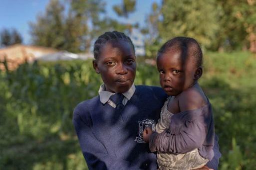 """Kusasa fumbi - tục lệ kỳ quặc buộc các thiếu nữ """"quan hệ"""" trước hôn nhân - Ảnh 5."""