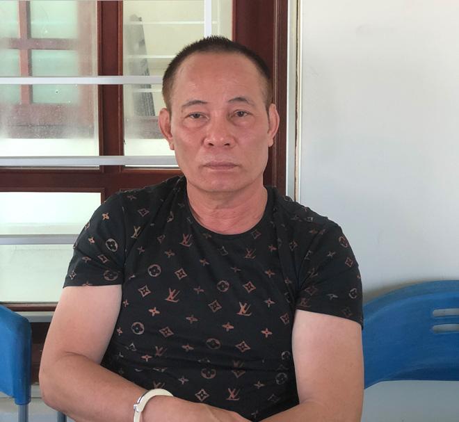 Cuộc đấu trí với nghi phạm bắn chết 2 người ở Nghệ An qua lời kể của đại tá công an - Ảnh 3.