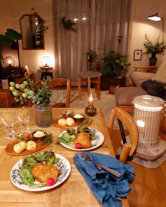 Nhà đẹp và thức ăn ngon, bạn sẽ không muốn đi đâu cả - Ảnh 9.