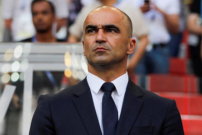 Roberto Martinez có thể chơi kỳ EURO cuối cùng Bỉ.
