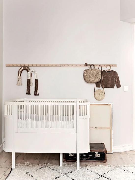 Cải tạo căn hộ cũ 80 mét vuông, sử dụng màu sắc tối giản một cách thông minh, diện tích lớn hơn gấp đôi! - Ảnh 11.