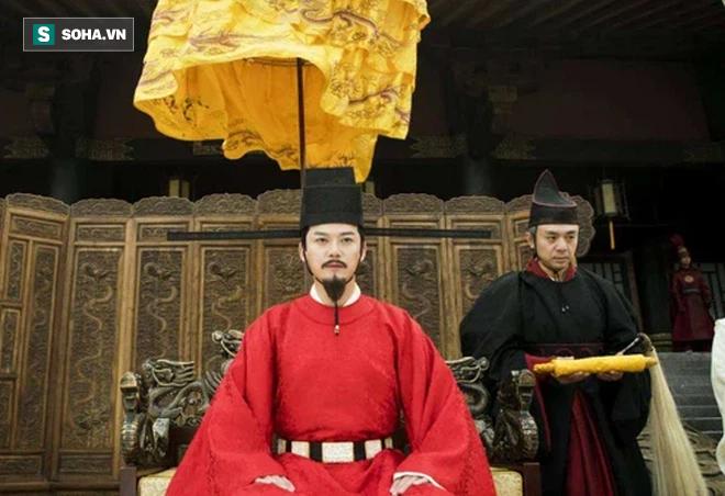 """Vì sao nhà Tống là """"vương triều bi kịch nhất"""" trong lịch sử Trung Quốc? - Ảnh 2."""