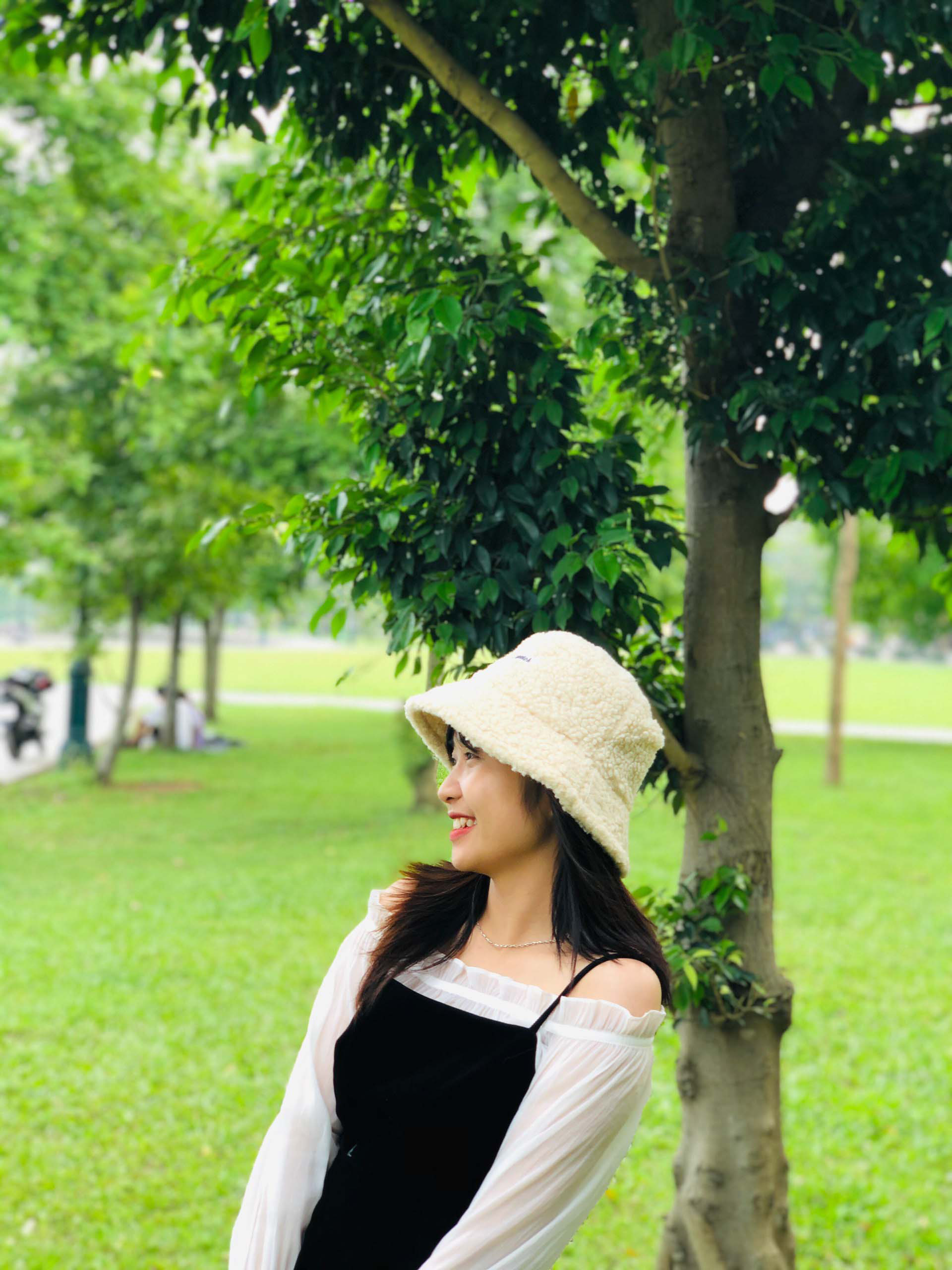 Khám phá tọa độ check-in với 1001 góc sống ảo hút hồn giới trẻ ngay trong lòng thủ đô Hà Nội - Ảnh 7.