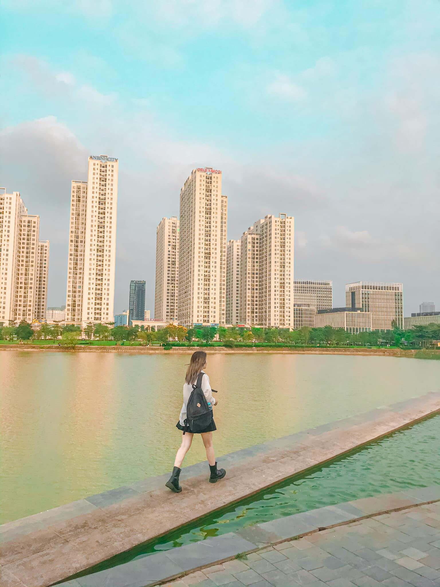 Khám phá tọa độ check-in với 1001 góc sống ảo hút hồn giới trẻ ngay trong lòng thủ đô Hà Nội - Ảnh 1.