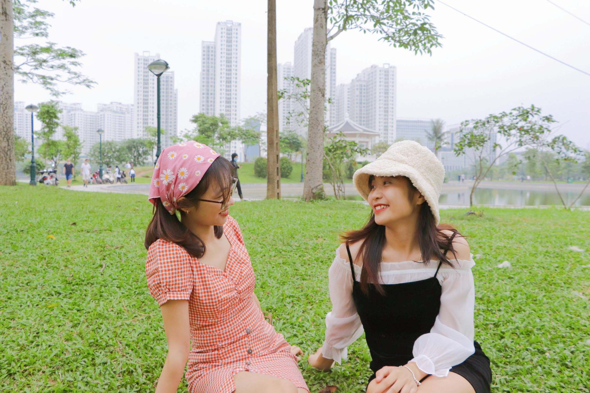 Khám phá tọa độ check-in với 1001 góc sống ảo hút hồn giới trẻ ngay trong lòng thủ đô Hà Nội - Ảnh 3.