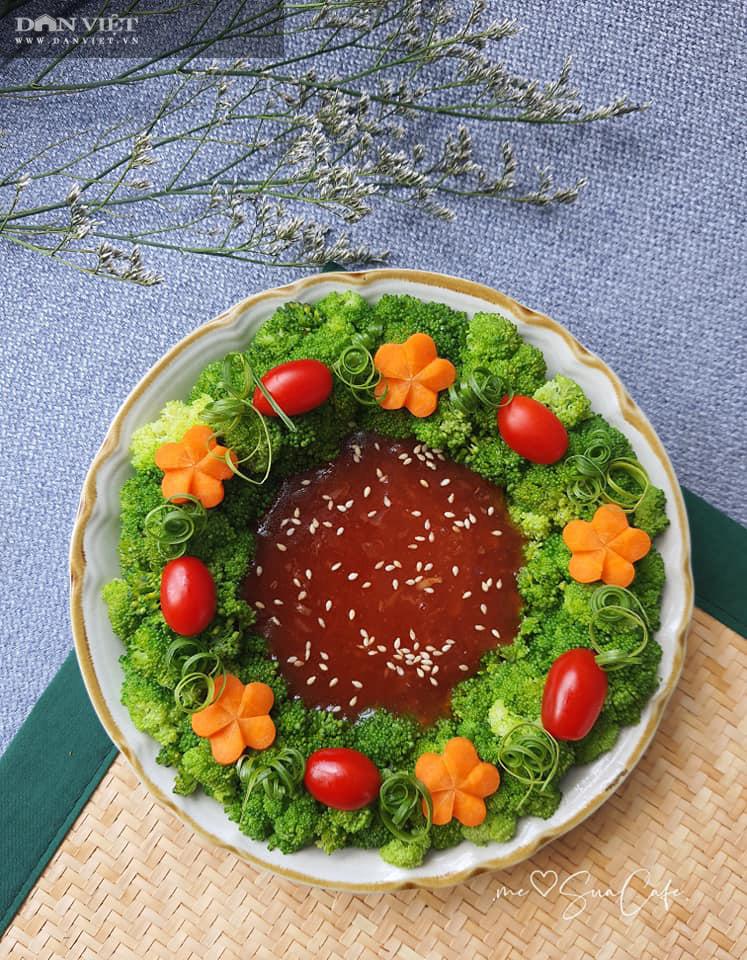 Cách làm thịt xá xíu đơn giản tại nhà không cần nướng - Ảnh 4.