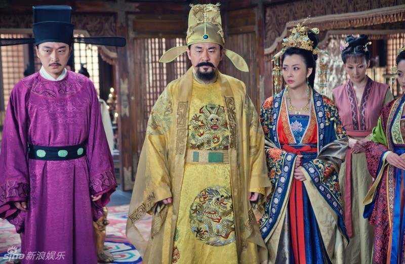 """Vì sao nhà Tống là """"vương triều bi kịch nhất"""" trong lịch sử Trung Quốc? - Ảnh 1."""
