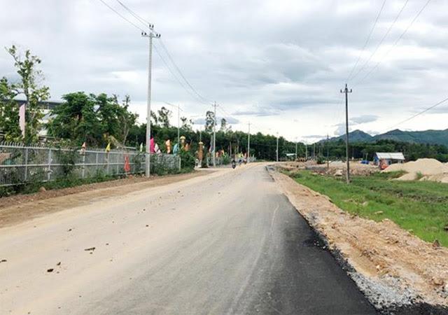 Quảng Ngãi: Những dự án từng gây sóng dư luận đang dính nợ ứng đầu tư công quá hạn  - Ảnh 5.