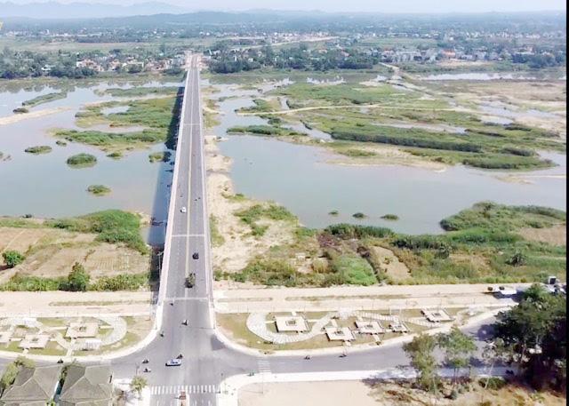 Quảng Ngãi: Những dự án từng gây sóng dư luận đang dính nợ ứng đầu tư công quá hạn  - Ảnh 6.