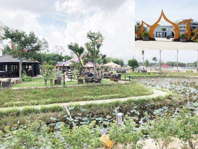 Quảng Ngãi: Những dự án từng gây sóng dư luận đang dính nợ ứng đầu tư công quá hạn  - Ảnh 4.