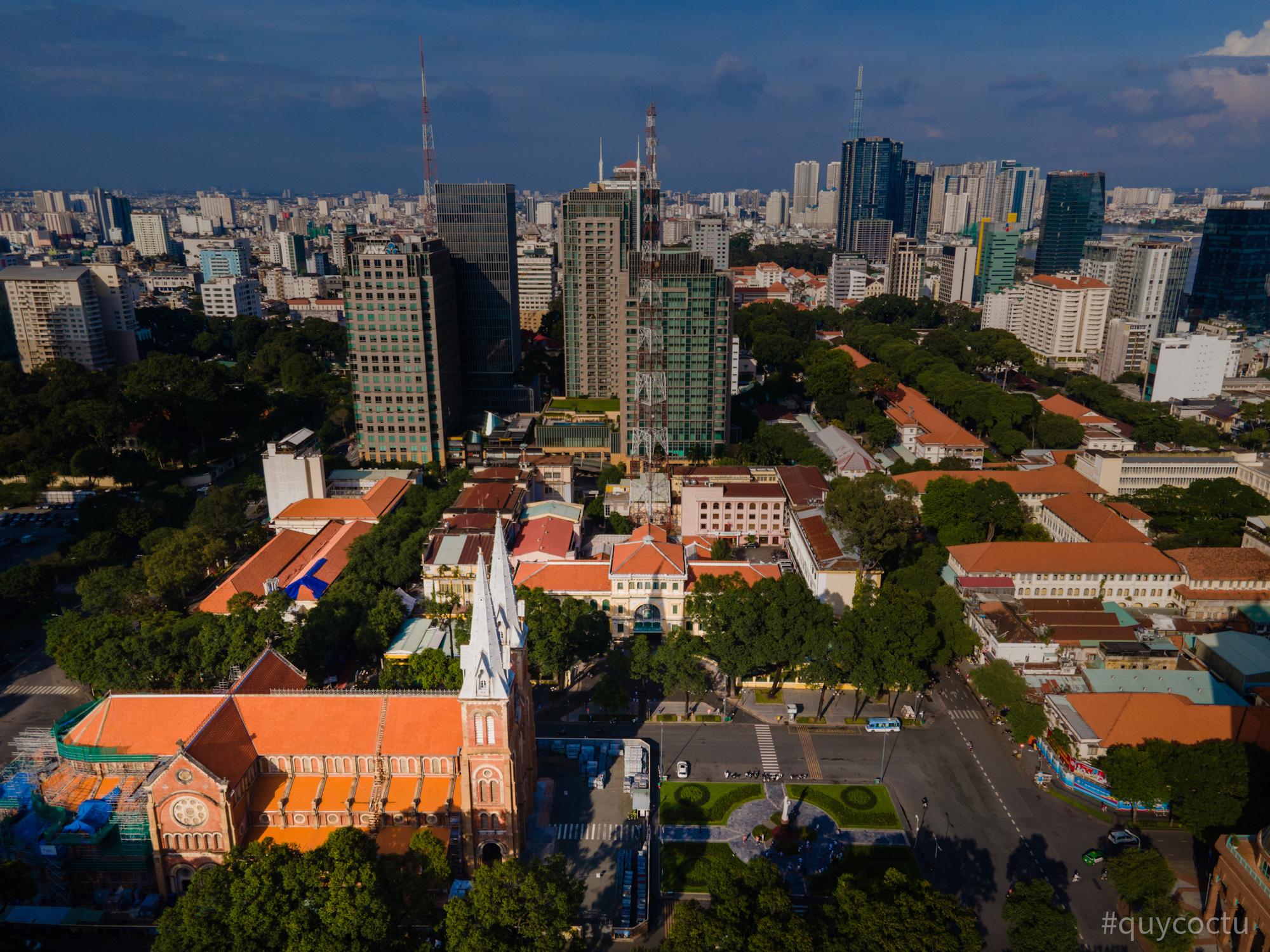 Dạo quanh TP Hồ Chí Minh cùng bloger du lịch nổi tiếng - Ảnh 10.