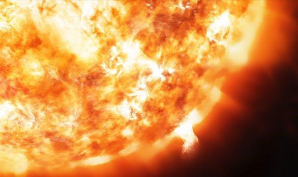 Bão mặt trời di chuyển với tốc độ 1,8 triệu km mỗi giờ đổ bộ vào Trái đất - Ảnh 4.