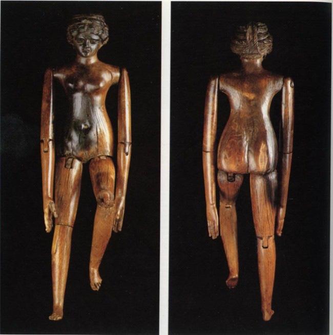 """Bật mí """"sốc"""" về phụ nữ thời cổ đại ít ai ngờ tới - Ảnh 1."""